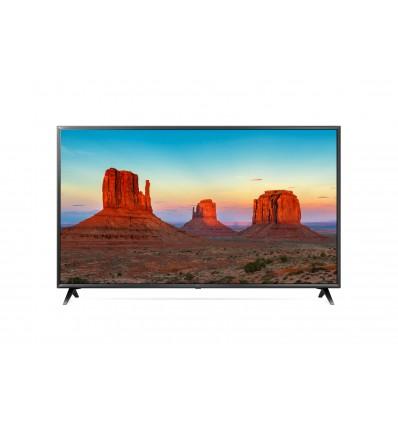 "TELEVISOR LG 43"" 43UK6300 Ultra HD TV 4K STV WIFI"