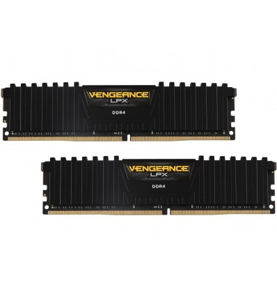 MEMORIA CORSAIR 32GB DDR4 4000 (2*16)