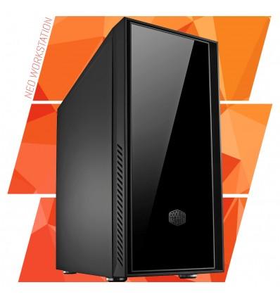 NEO WORKSTATION i7-7700 32GB 525GB + 2TB K620 2GB