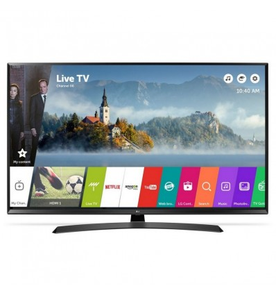 "TELEVISOR LG 55"" 55UJ635V UHD 4K webOS 3.5"