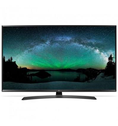 "TELEVISOR LG 55"" 55UJ634V UHD 4K, Smart TV Wifi"