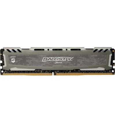 MEMORIA CRUCIAL 16GB DDR4 2666MHZ BLS16G4D26BFSB