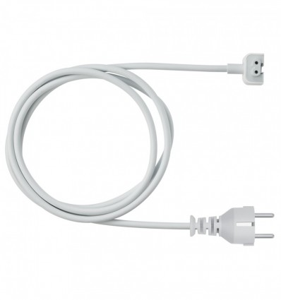CABLE APPLE ALARGADOR POWER ADAPTER MK122Z/A