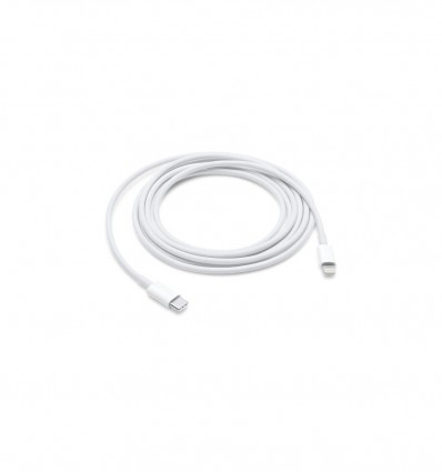 CABLE APPLE LIGHTNING A USB-C 1M MK0X2ZM/A