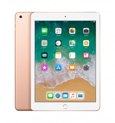 IPAD 32GB GOLD 2018 MRJN2TY/A