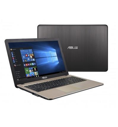 PORTATIL ASUS X540UB-GQ063T I7 7500 8GB 256SSD W10