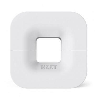 NZXT Puck Blanco - Organizador de cables