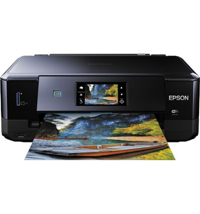 IMPRESORA EPSON EXPRESSION PHOTO XP-760 - IM01EP30