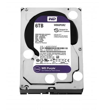 Western Digital Purple 6 TB