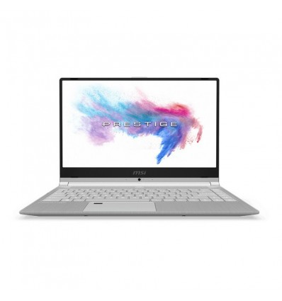 PORTATIL MSI PS42-032XES I7 8550U 8GB SSD512 FREE