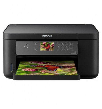 IMPRESORA EPSON EXPRESSION HOME XP-5100 WIFI