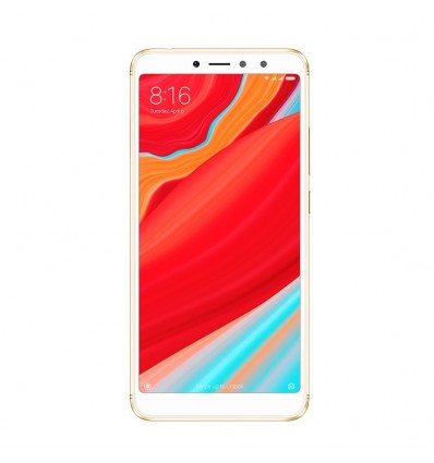 MOVIL XIAOMI REDMI S2 3GB 32GB DORADO