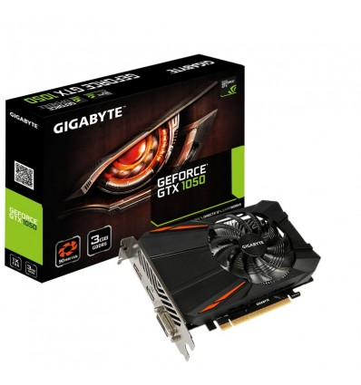 GRAFICA GIGABYTE GTX 1050 3GB