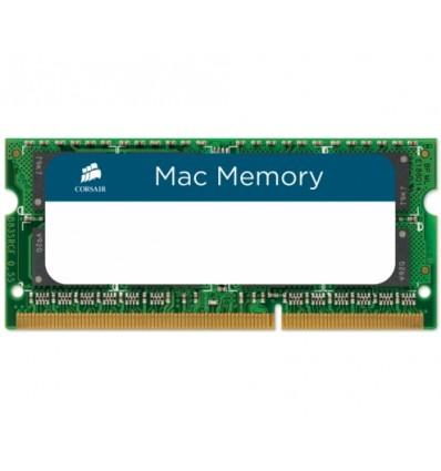 MEMORIA CORSAIR 4GB DDR3 1066 APPLE QUALIFIED