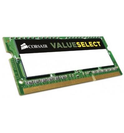 MEMORIA CORSAIR 4GB DDR3 1333 SODIMM