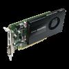 TARJETA GRAFICA PNY QUADRO K2200 4GB DDR5