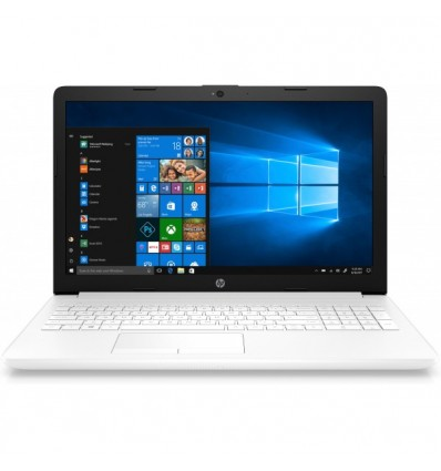 PORTATIL HP 15-DA0047NS I5 8250U 8GB 256GB SSD