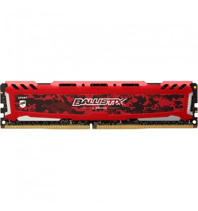 MEMORIA CRUCIAL 4GB DDR4 2666MHZ BLS4G4D26BFSE