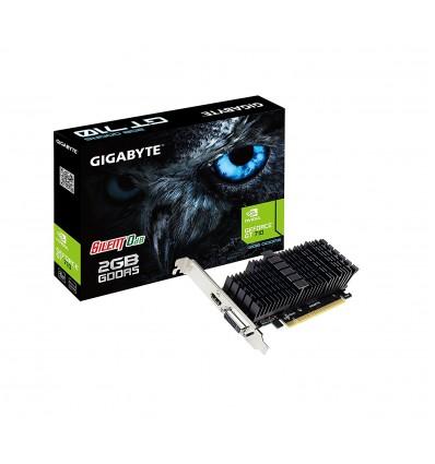 GRAFICA GIGABYTE 710 2GB SILENT DDR5