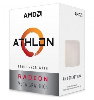 PROCESADOR AMD ATHLON 200GE 3.2GHZ