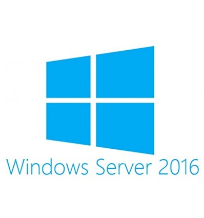 SISTEMA OPERATIVO WINDOWS SERVER 2016 STD