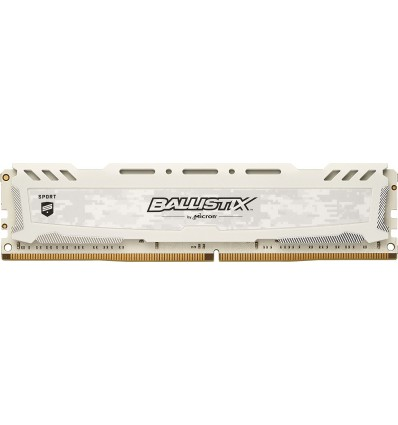 MEMORIA CRUCIAL 8GB DDR4 2666MHZ BLS8G4D26BFSCK