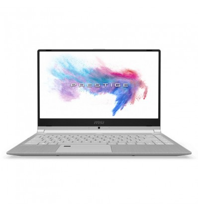 PORTATIL MSI PS42-001ES I7 8550 16GB 512SSD W10