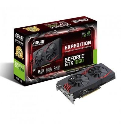 GRAFICA ASUS EXPEDITION GTX 1060 6GB