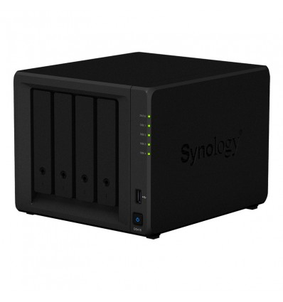 SERVIDOR NAS SYNOLOGY DS418