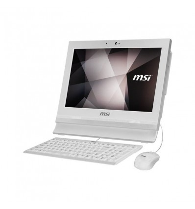 ALL IN ONE MSI PRO 16T 7M-020XEU N3865U 4GB 500GB