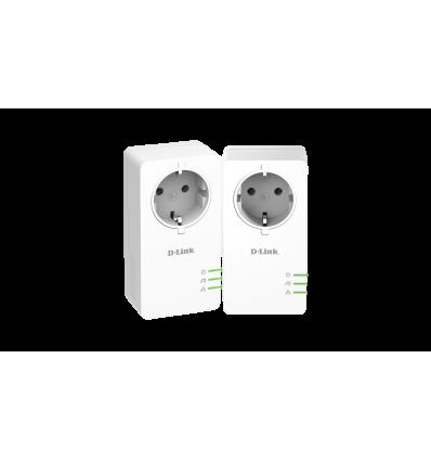 PLC D-LINK DHP-P601AV P600AV
