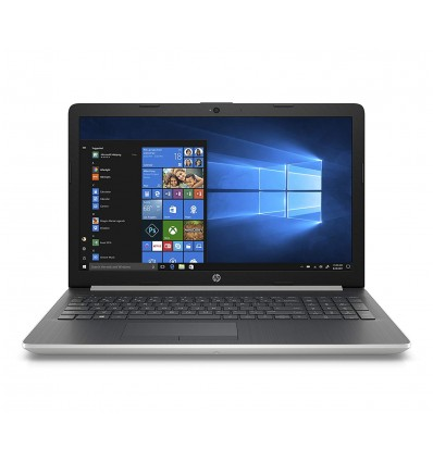PORTATIL HP 15-DA0067NS I7-8550U 8GB 1TB