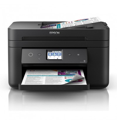 IMPRESORA EPSON WORKFORCE WF-2860DWF