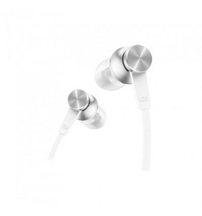 Xiaomi Mi In-Ear Básico Plata - Auriculares