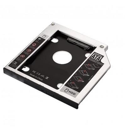 CONVERSOR EWENT DE CD A HDD DE 9.5 MM
