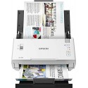 Epson WorkForce DS-410 - Escáner profesional automático