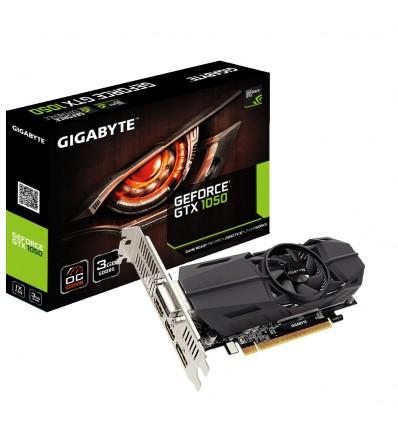 GRAFICA GIGABYTE GTX 1050 3GB OC LP
