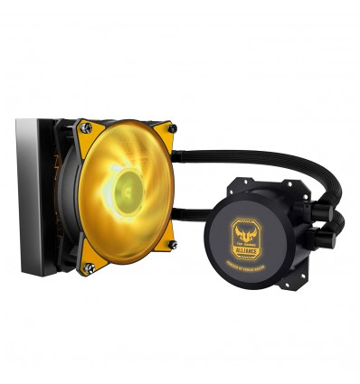 VENTILADOR CM REFRIGERACION ML120L RGB TUF ED