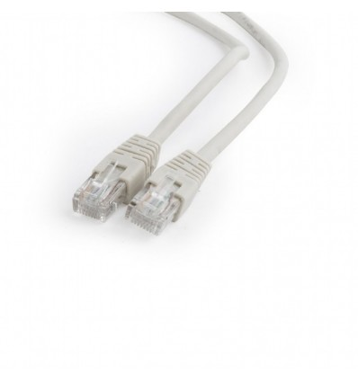 CABLE RED GEMBIRD RJ45 CAT 6 5M