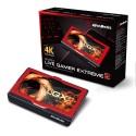 AVerMedia Live Gamer Extreme 2 GC551 - Capturadora de vídeo
