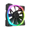 VENTILADOR NZXT CAJA AER RGB.2 120MM