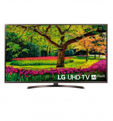 """TELEVISOR LG 65"""" 65UK6400PLF 4K UHD AITV"""