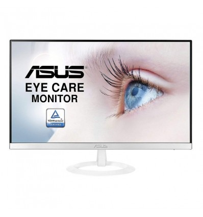"MONITOR ASUS 23"" LED VZ239HE-W FULL HD HDMI VGA"