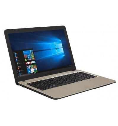 PORTATIL ASUS X540UB-GQ844T I7 8550U 8GB 256SSD