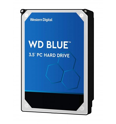 "Western Digital 1TB Blue 3.5"" SATA III"