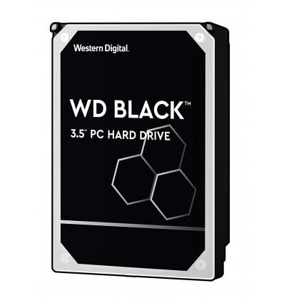 Western Digital Black 6TB