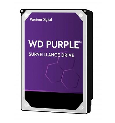 DISCO DURO WESTERN DIGITAL PURPLE 4TB 3.5 WD40PURZ