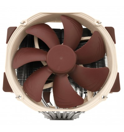 VENTILADOR NOCTUA CPU NH-D15 SE-AM4 140MM D-TYPE
