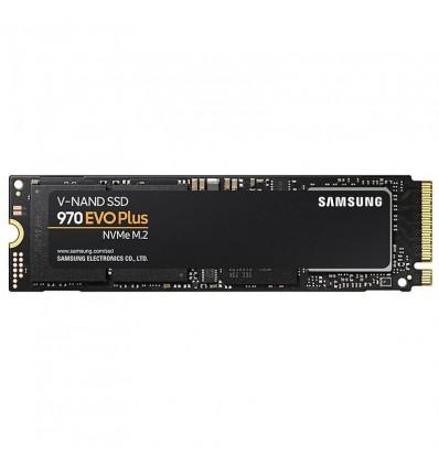 DISCO SSD SAMSUNG 250GB 970 EVO PLUS M.2MZ-V7S250W