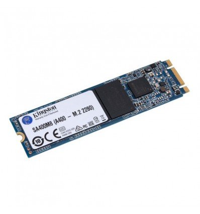 DISCO SSD KINGSTON 120GB A400 M.2 SA400M8/120G